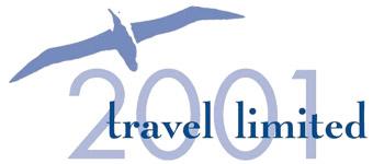 2001 Travel Ltd