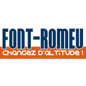 Font Romeu