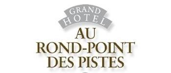 Grand Hotel au Rond Point des Pistes