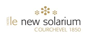 Hotel Le New Solarium
