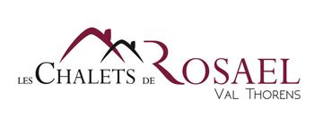Les Chalets de Rosael